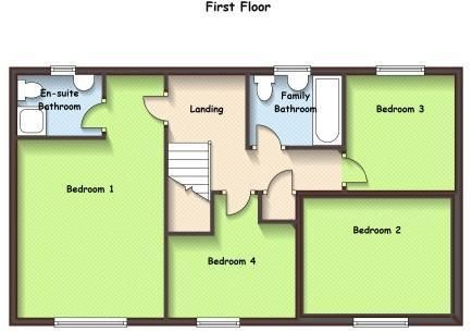Thumbnail Detached house to rent in Estella Way, Spalding