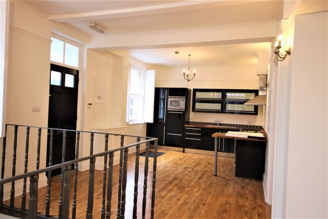 Thumbnail Property to rent in West St. Helen Street, Abingdon