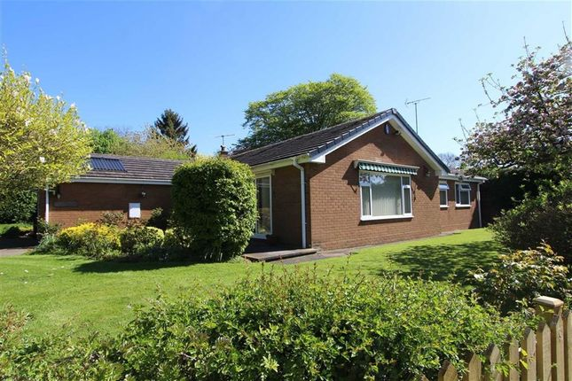 Thumbnail Detached bungalow for sale in Stubbs Road, Everdon, Daventry