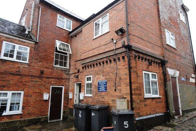 1 bed flat to rent in Harvey Court, Borough Street, Derby DE74