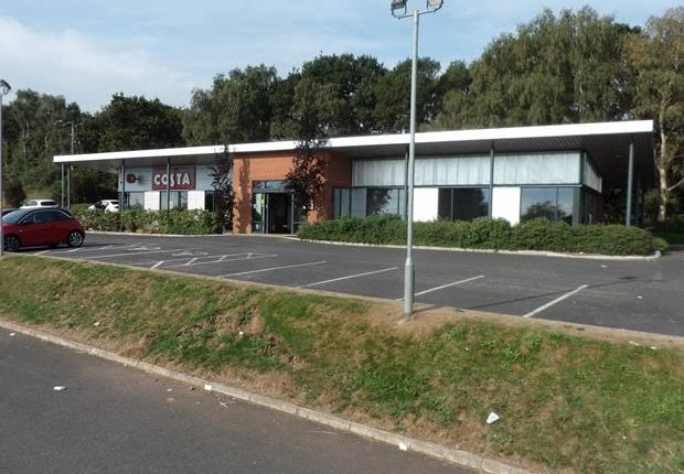 Thumbnail Retail premises to let in Gateway Services, West Bound, Northop Hall, Mold