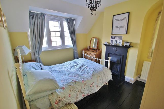 Semi-detached house for sale in Newick Lane, Mayfield