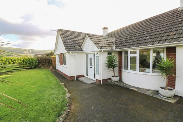 Thumbnail Cottage for sale in Moor Park Close, Croyde, Braunton