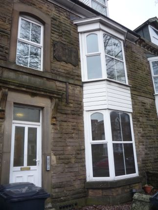 Thumbnail Flat to rent in 25-27 London Road, Buxton