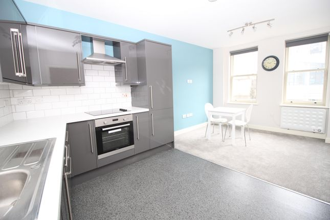 Apartment 2, Campo Chambers, 26 Campo Lane, Sheffield, 2Ef S1