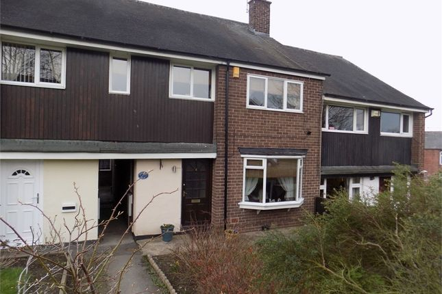 Thumbnail Terraced house for sale in Winterhill Road, Kimberworth, Rotherham, South Yorkshire