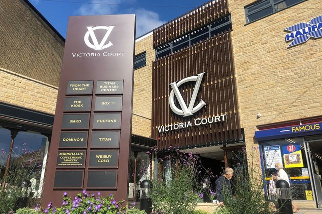 Thumbnail Office to let in Victoria Court, Cleckheaton
