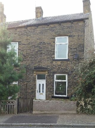 2 bed end terrace house to rent in Belmont Street, Sowerby Bridge
