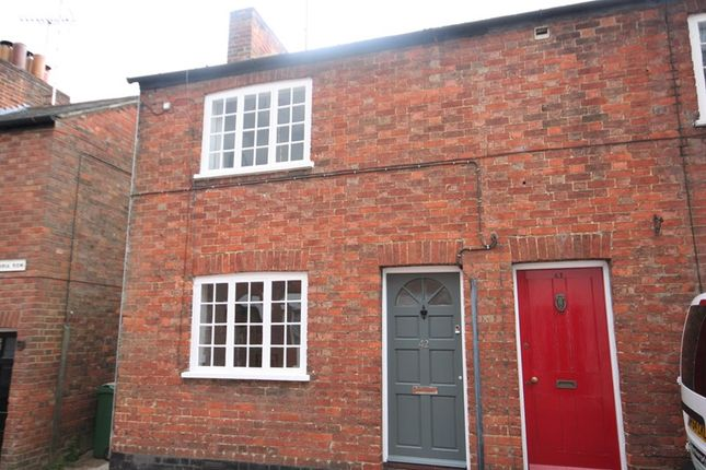 1 bed semi-detached house to rent in Well Street, Buckingham MK18