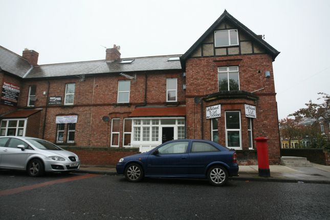 Thumbnail Property to rent in Westgate Road, Fenham, Newcastle Upon Tyne