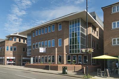 Thumbnail Office to let in Horizon, 28 Upper High Street, Epsom, Surrey