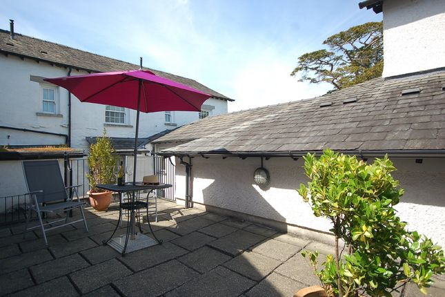 Thumbnail Cottage for sale in 7 The Chase, Bowland Bridge, Grange-Over-Sands