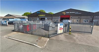 Thumbnail Industrial to let in Unit 2, Rhosddu Industrial Estate, Old Rhosrobin, Wrexham, Wrexham