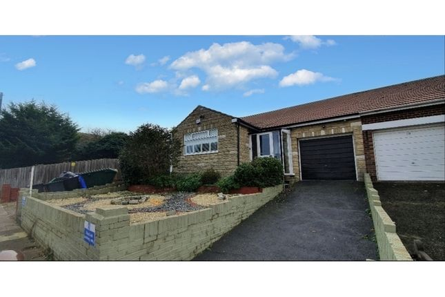 Thumbnail Bungalow to rent in Davids Close, Kent, Broadstairs