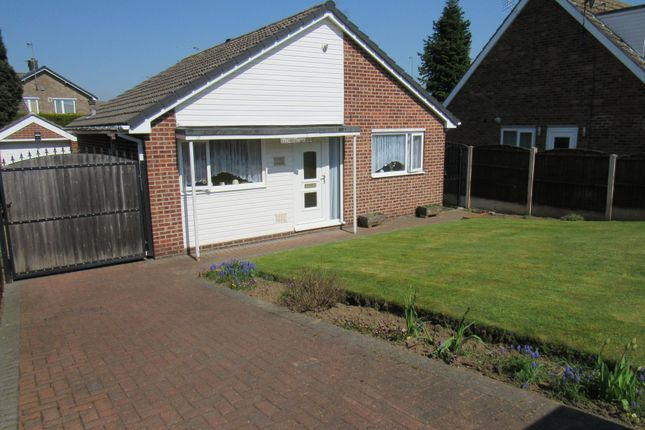 2 bed detached bungalow for sale in Bishopgate Lane, Rossington