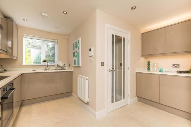 Thumbnail Mews house for sale in Brownley Green Lane, Hatton, Warwickshire
