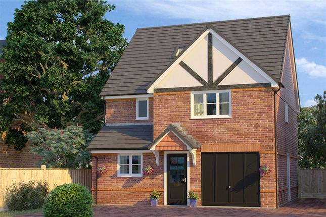 Thumbnail Detached house for sale in New Road, Ascot, Berkshire