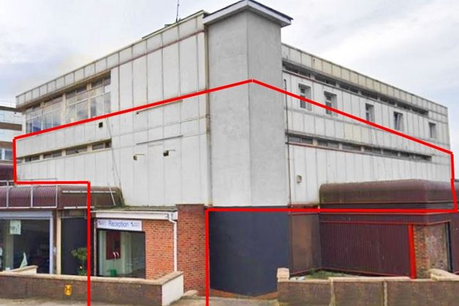 Thumbnail Leisure/hospitality to let in Abercorn Commercial Centre, Manor Farm Road, Alperton