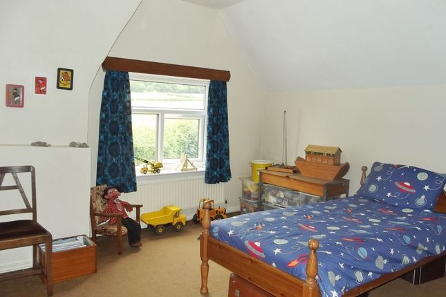 Bedroom 3 of Church Road, Moorgreen NG16
