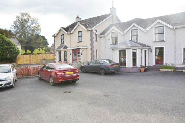 Thumbnail Detached house for sale in Baronscourt Road, Drumquin, Omagh, County Tyrone