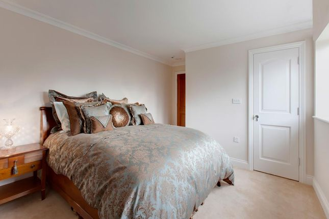 Bedroom 2 of Burbage House, Upper Padley, Grindleford, Hope Valley, Derbyshire S32