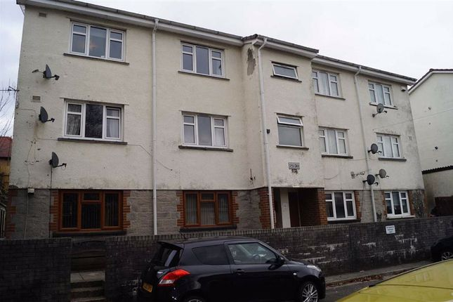2 bed flat for sale in Rowan Close, Mountain Ash CF45