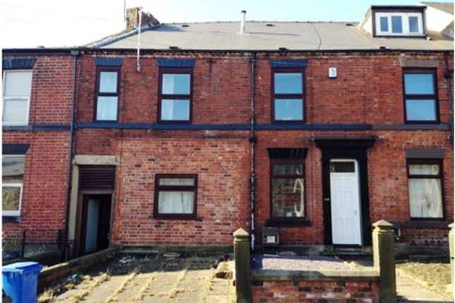 Thumbnail Property to rent in Heavygate Road, Walkley, Sheffield