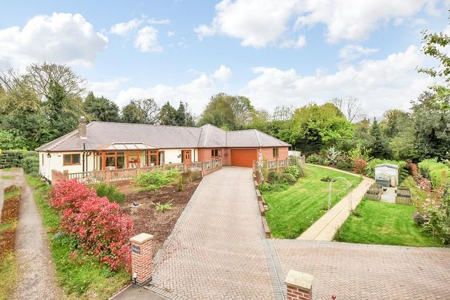 Thumbnail Bungalow for sale in Stoney Lane, Coleorton, Coalville