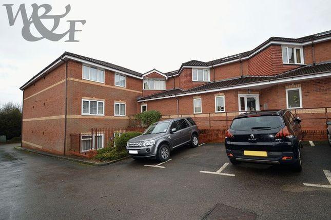 Thumbnail Property for sale in Orchard House, Orphanage Road, Erdington, Birmingham