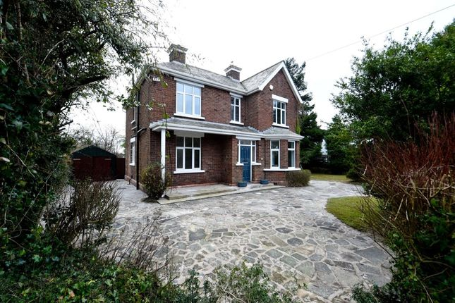 Thumbnail Detached house for sale in Ballynahinch Road, Carryduff, Belfast