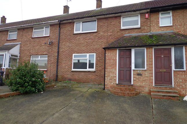 4 bed shared accommodation to rent in Shipman Avenue, Canterbury CT2