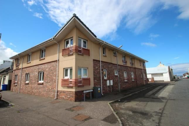 Thumbnail Flat for sale in Halls Vennal, Ayr, South Ayrshire