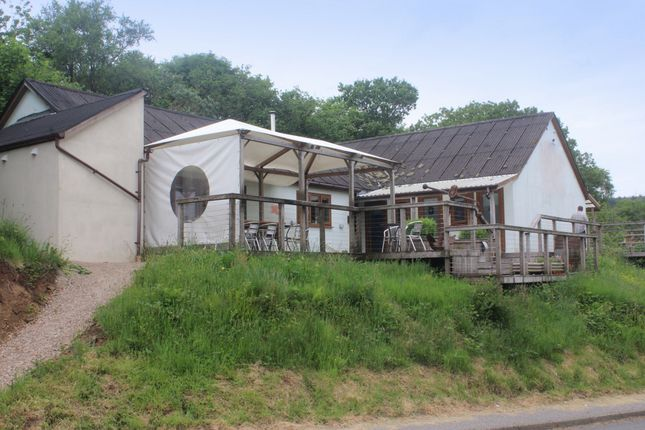 Thumbnail Leisure/hospitality for sale in Investment Sale, Dive Centre Complex, Lochaline, Morvern