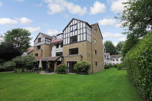 Thumbnail Flat for sale in Homegarth House, Leeds
