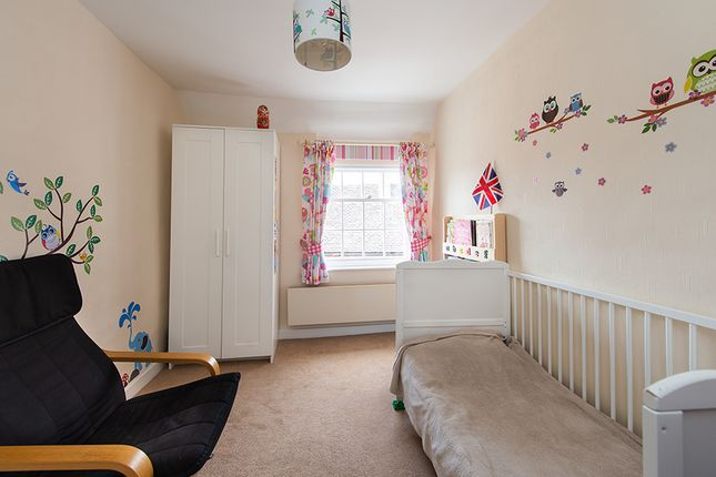 3 Bed Town House For Sale In Westbourne Street Bewdley
