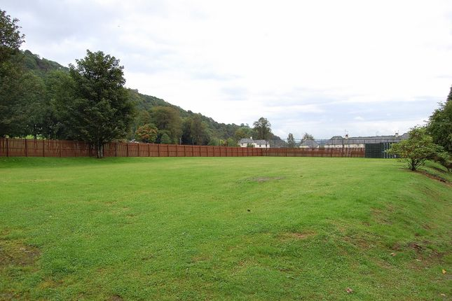 Thumbnail Land for sale in Millhouse, Dumbarton Road, Milton