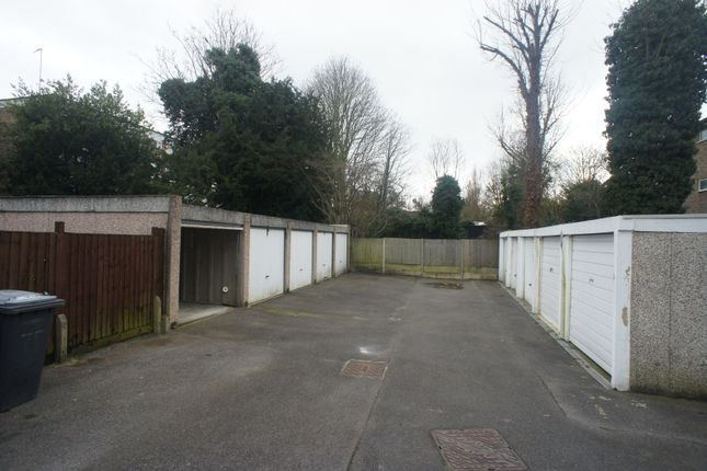 Parking/garage for sale in Warwick Road, New Barnet