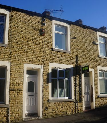 Thumbnail Terraced house to rent in Athol Street North, Burnley