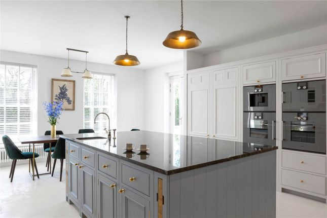Kitchen Main of Woodlands Road West, Virginia Water, Surrey GU25
