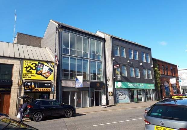 Thumbnail Office to let in Market Place, Lisburn, County Down