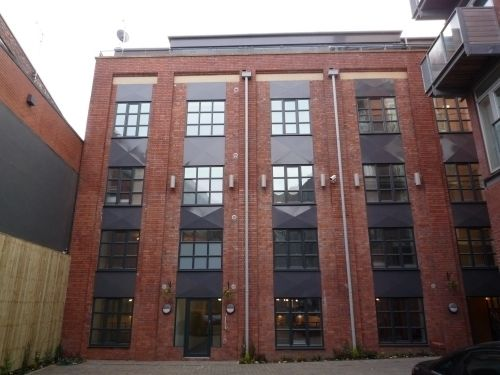 2 bed flat to rent in Bookbinders, 22- 25 Back York Street, Leeds