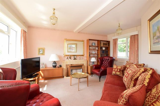 3 bed detached house for sale in Crescent Drive South, Woodingdean, Brighton, East Sussex