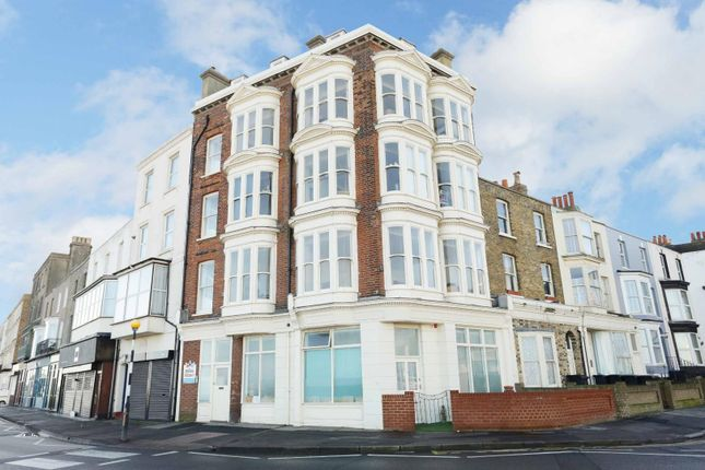 Thumbnail Property for sale in Cliff Terrace, Margate