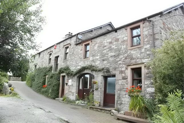 Thumbnail Detached house for sale in Brathen, Greystoke, Penrith, Cumbria