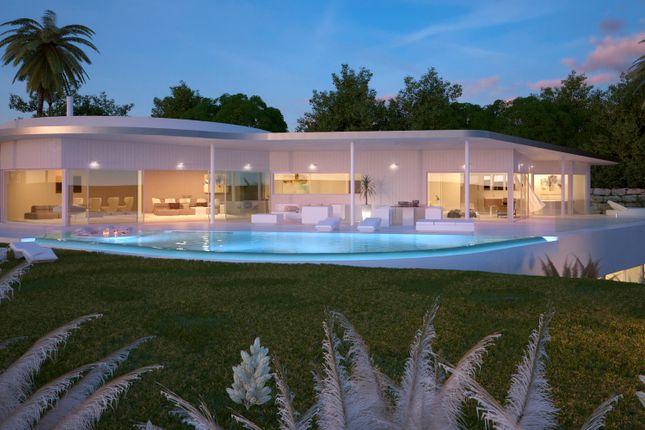Thumbnail Villa for sale in Urb. Reserva Del Higueron, Benalmadena, Andalucia, 29660, Spain