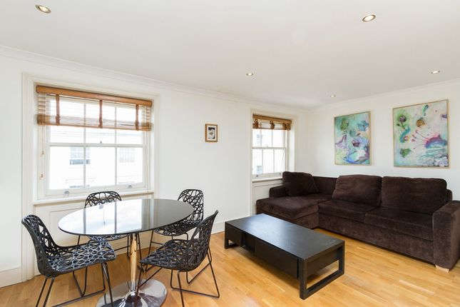 1 bed flat to rent in Bathurst Street, London W2