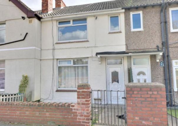 3 bed terraced house to rent in Arthur Street, Bentley, Doncaster DN5