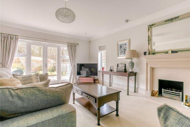 Sitting Room of Bracken Lane, Cranleigh GU6