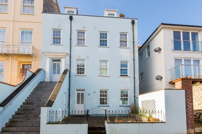 Thumbnail Flat to rent in Bird House, St. Peter Port, Guernsey