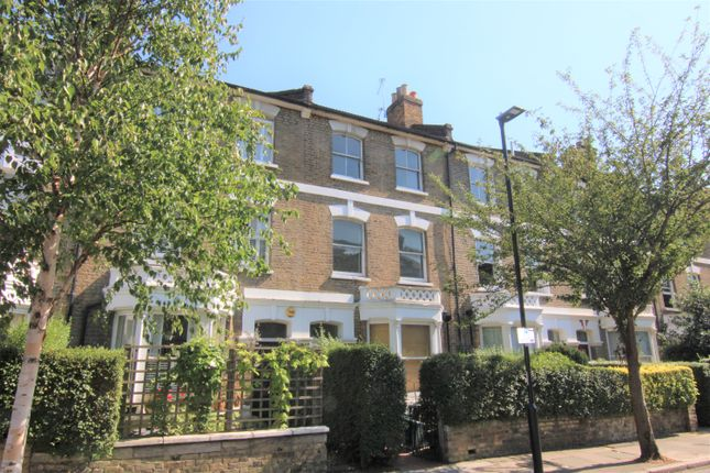 Thumbnail Duplex to rent in Shaftesbury Road, London